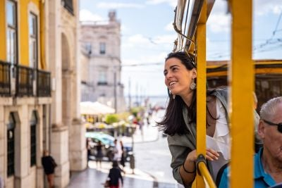 Baixa - Lisbon