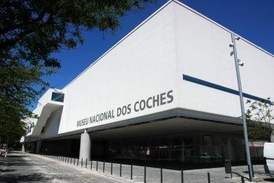 Museu dos Coches - Lisbon