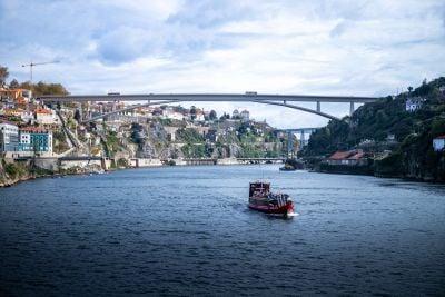 Six bridges cruise