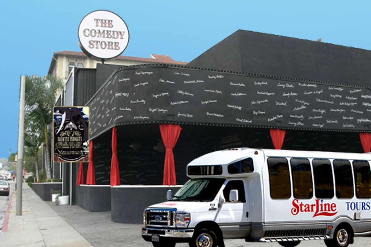 The Original Since 1935! | Starline Tours | #1 Hollywood Tours