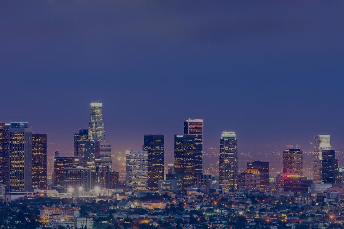 LA City Lights at Night Tours | Starline Tours