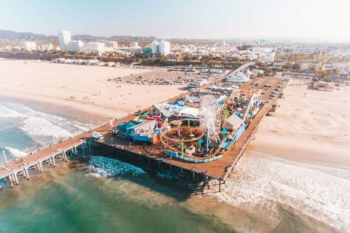 All the things to do around Los Angeles and Hollywood