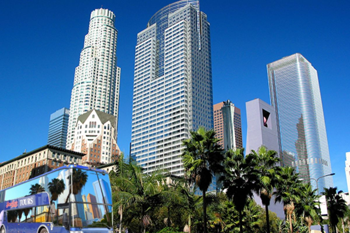 Starline Tours | Hollywood Tours | Hop On Hop Off Los Angeles
