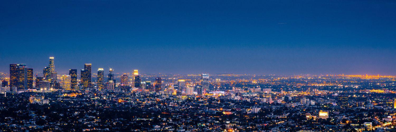 La City Lights By Night Starline Tours