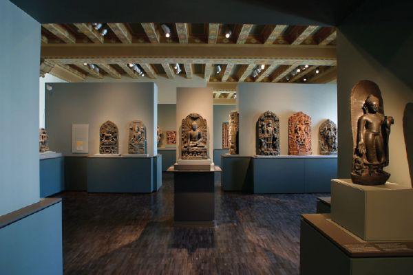 Eastern Indian Gallery