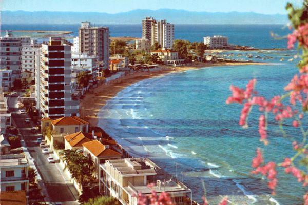 Famagusta Beach