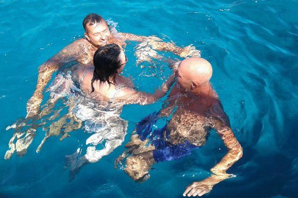 Guest Swim
