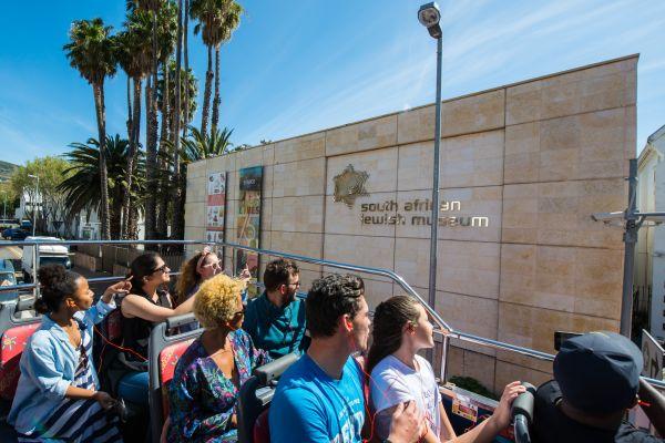 Jewish Museum stop 16