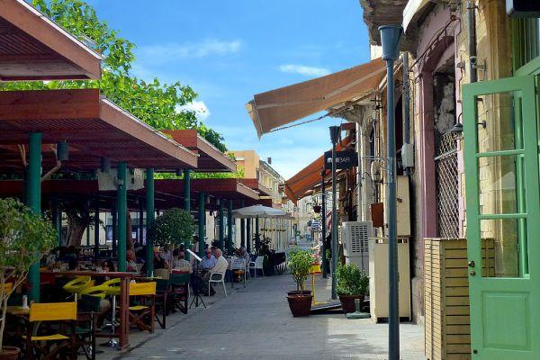 Saripolou Street