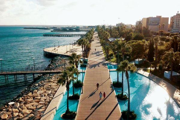 Limassol City