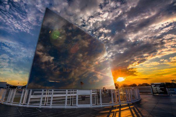 Honoring NASA's Fallen Heroes