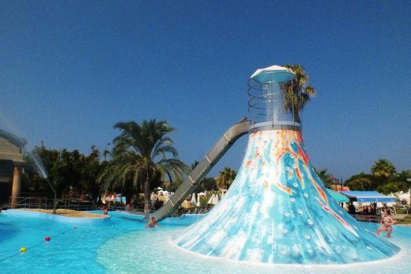 Paphos Water Park