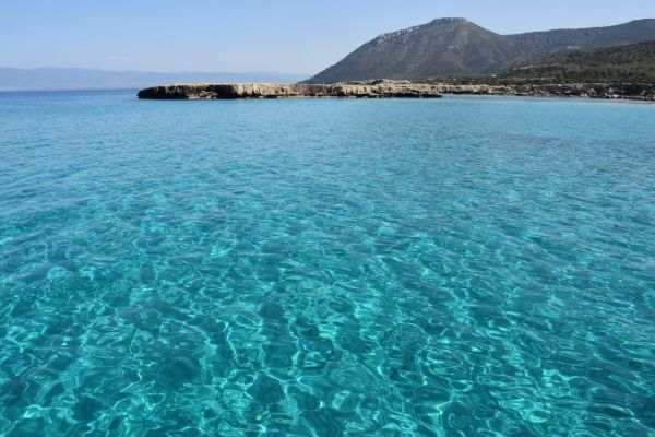 Blue Lagoon - Akamas