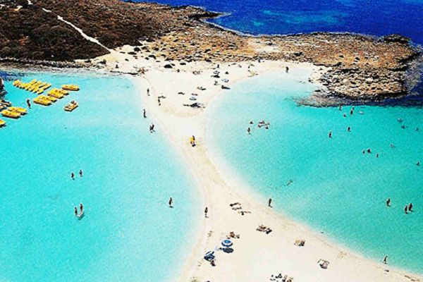 Ayia Napa Beach