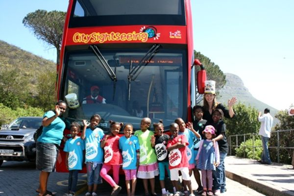 Your kids will love our tour