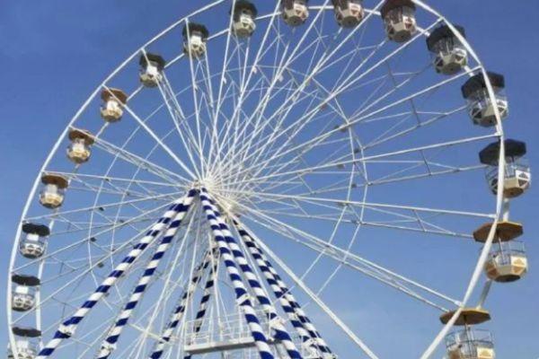 Paphos Luna Park
