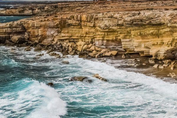 Red Cliffs