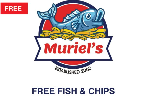 Free Fish & Chips