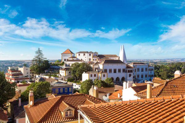 Town Palace - Sintra
