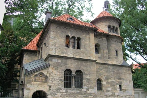 Jewish Quarter Included