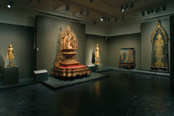 Southeast Asian Gallery