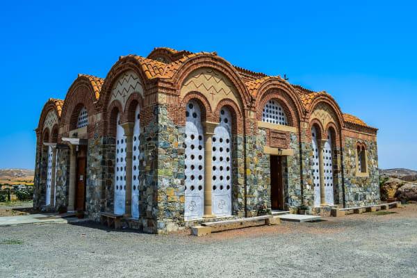 Photogenic Monasteries
