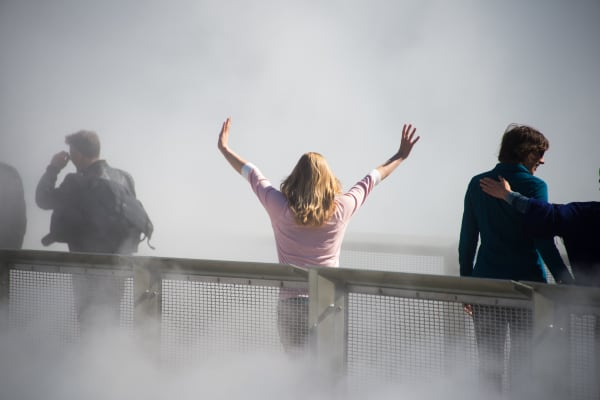 Fog Bridge!