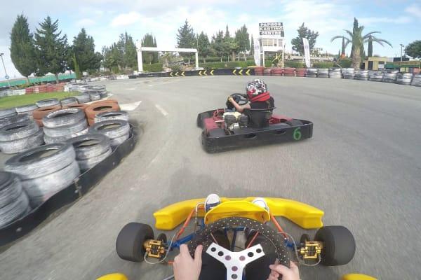 Paphos Karting Center