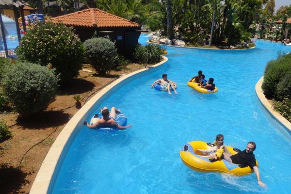 Waterpark Fasouri