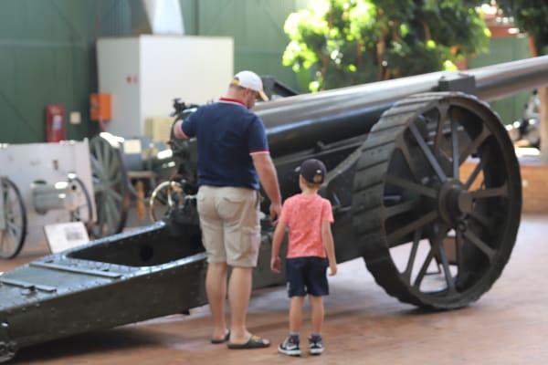 SA Military Museum