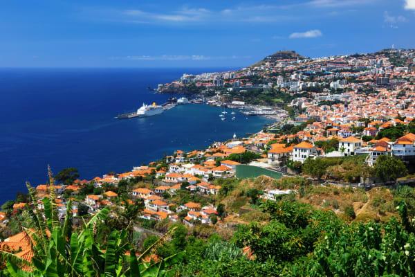Explore the Madeira Island Capital