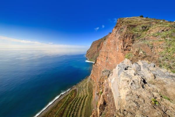 Natural breathtaking views
