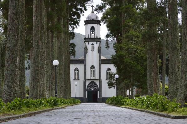 Sete Cidades - São Miguel, Azores