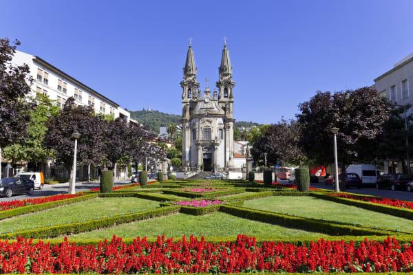 São Gualter Church