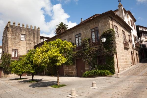 Guimarães, the Cradle of Portugal