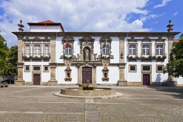 Guimarães City Hall