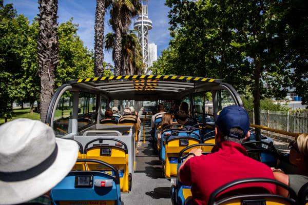 Vasco da Gama Tower - Parque das Nações