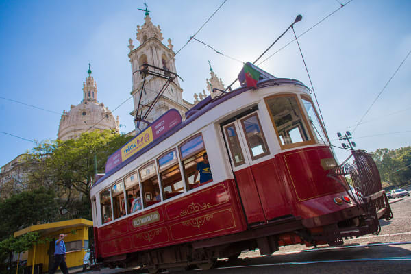 Basílica da Estrela - Lisbon