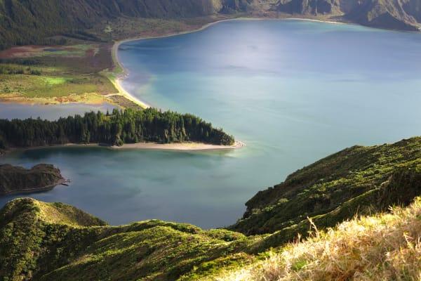 Lagoa do Fogo Tour - São Miguel, Azores