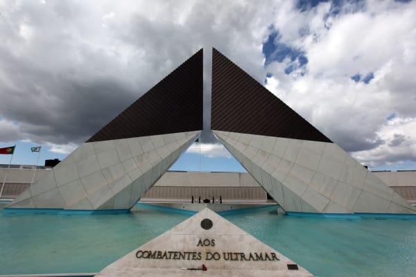 Museu dos Combatentes - Belem
