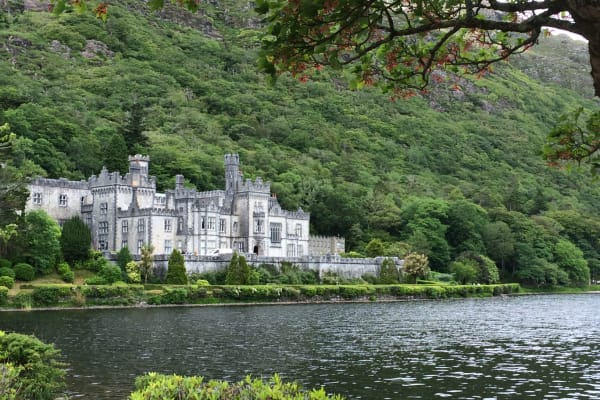Extravagantly placed on a lake in the midst of the mountains, this 19th century abbey is now home to a new Visitor Experience, telling the stories of the generations of people who lived, worked, studied and prayed inside it's thick granite walls