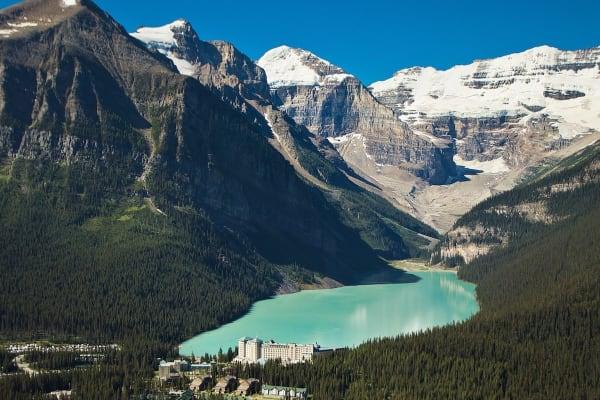 Photo Credit: Banff & Lake Louise Tourism & Paul Zizka Photography