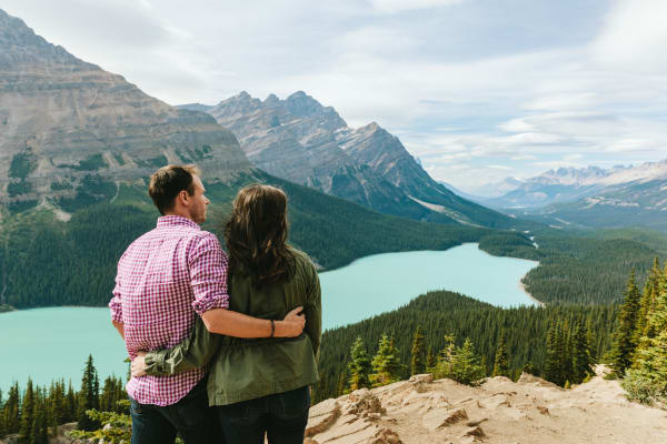 Photo Credit: Chris Amat / Banff Jasper Collection by Pursuit
