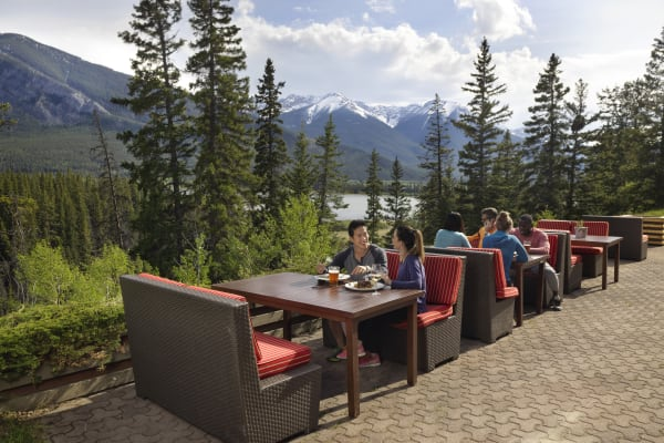 Photo Credit: Banff & Lake Louise Tourism / Roth & Ramberg