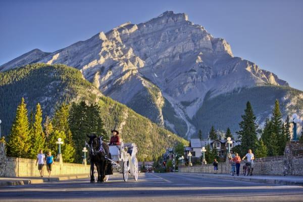 Photo Credit: Banff & Lake Louise Tourism / Paul Zizka Photography