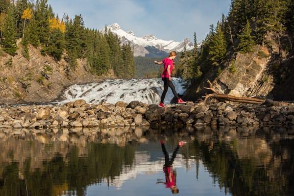 Photo Credit: Banff & Lake Louise Tourism and Paul Zizka Photography