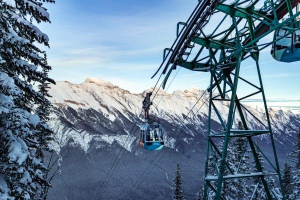 Photo Credit: Chris Amat / Pursuit Banff Jasper Collection