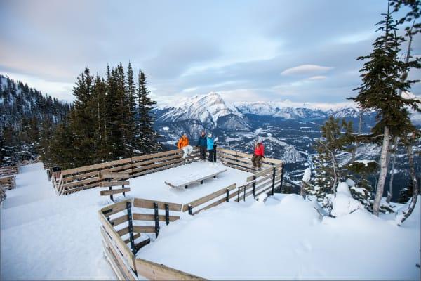 Photo Credit: Banff Jasper Collection by Pursuit