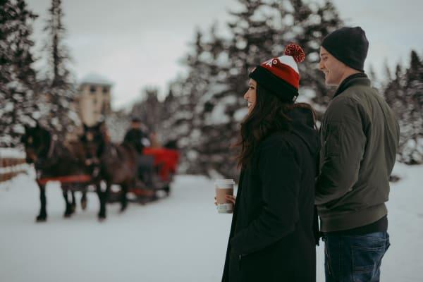 Photo Credit: Travel Alberta and Célestine Aerden