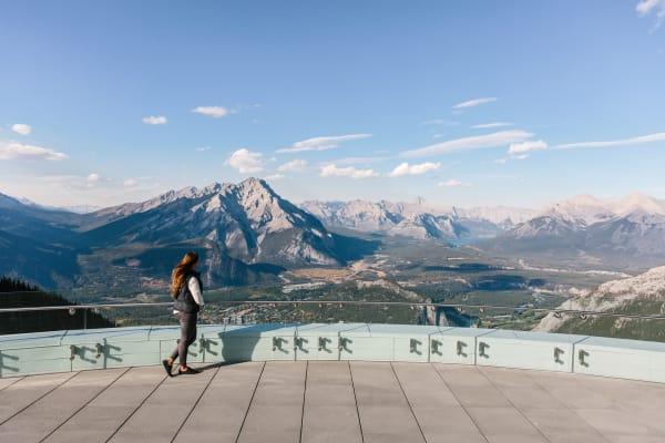 Photo Credit: Chris Amat / Banff Jasper Collection by Pursuit